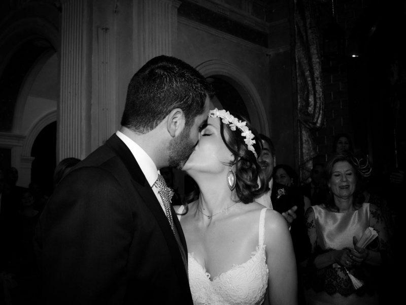 Qué momento elegir para hacer el reportaje fotográfico de boda
