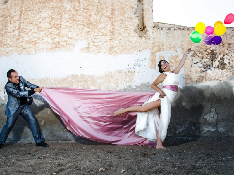 Videos de boda, conoce los distintos tipos que hay
