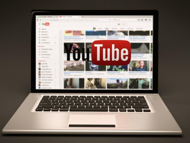 Cómo hacer un streaming en directo desde YouTube en 4 pasos