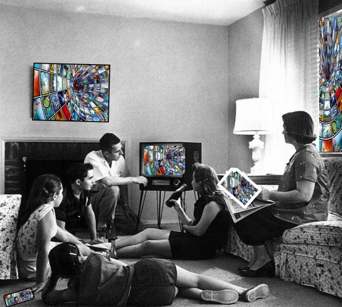 El impacto del streaming en la TV del futuro