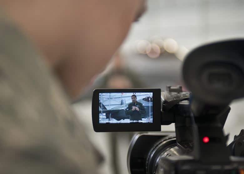 Cómo grabar un buen vídeo digital