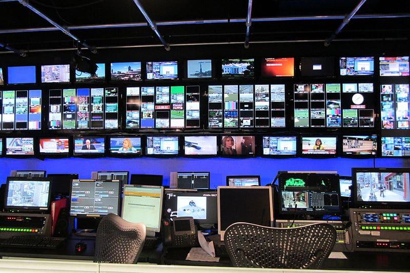 Realización audiovisual de eventos y espectáculos