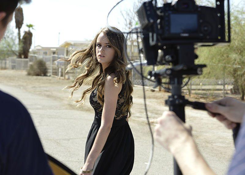 Consejos de rodaje de una productora de videoclips