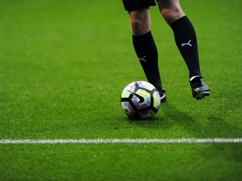 6 beneficios de la transmisión de fútbol en streaming en Murcia