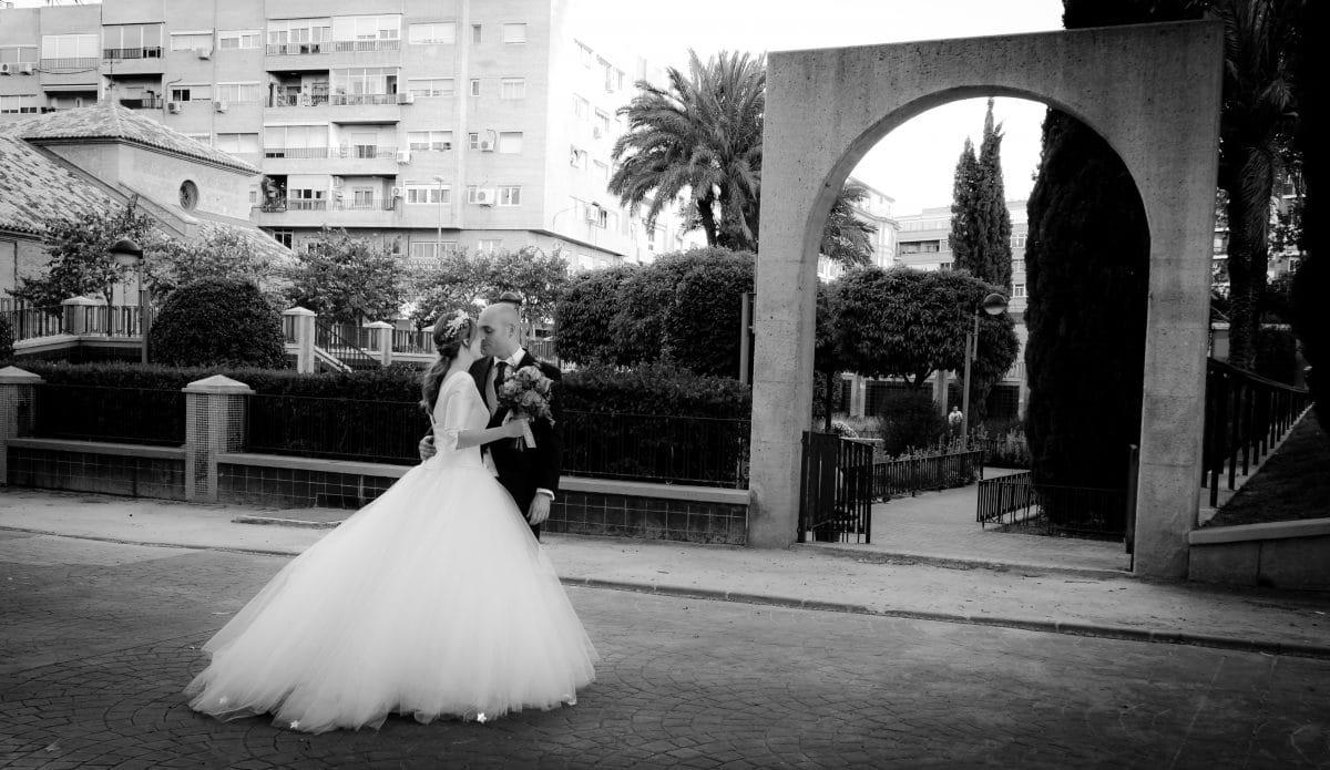 Cómo hacer buenas fotos en una boda en invierno