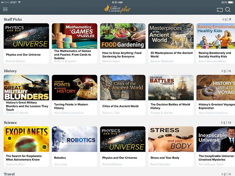 Las mejores apps para ver vídeos en streaming en Murcia