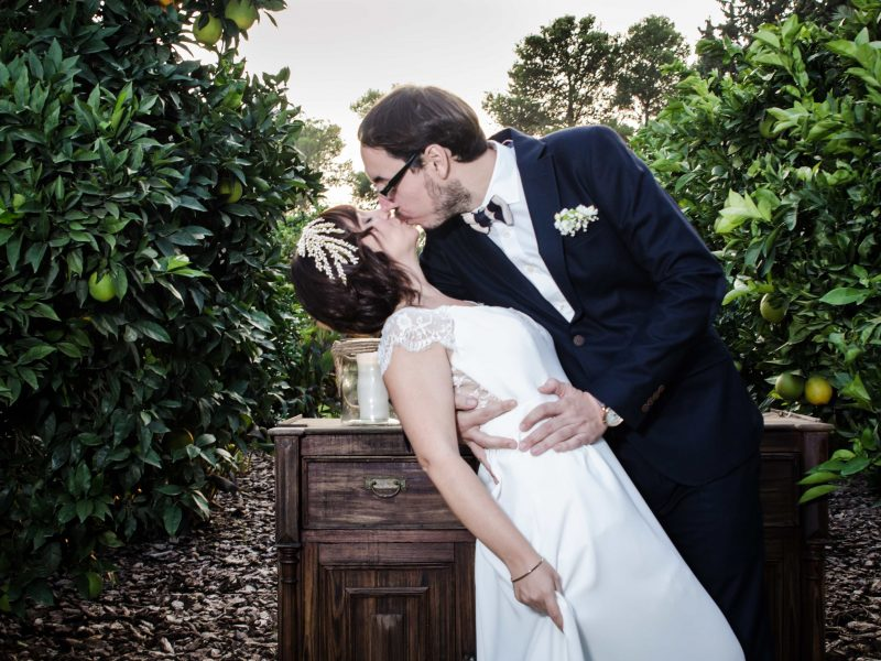 Las mejores fotos de boda de Murcia