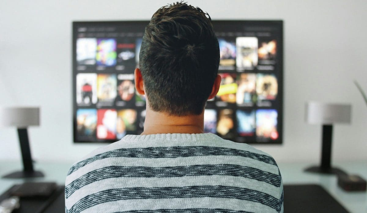 Cómo pasar el cable a la televisión vía streaming