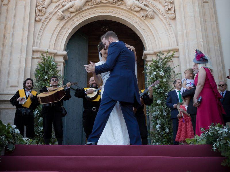 Cómo evitar errores en los vídeos de boda