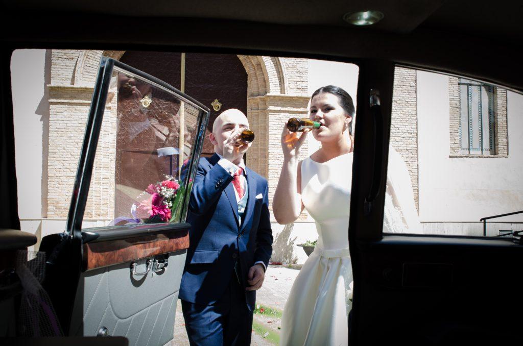 Se puede hacer streaming para bodas