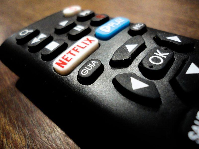 El catálogo de plataformas de streaming en Murcia