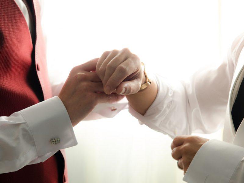 Cómo puedes evitar la decepción con el reportaje fotográfico de tu boda