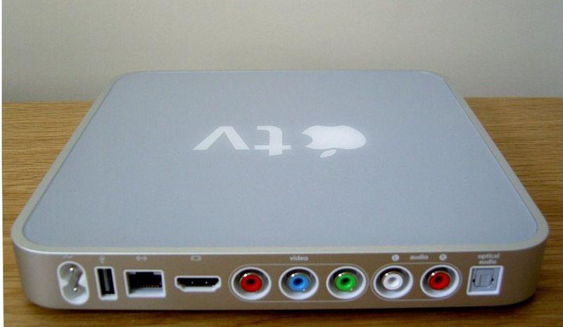 Apple TV+, la nueva plataforma streaming