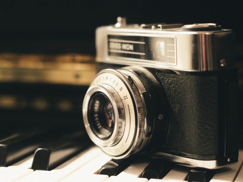Qué saber antes de comprar una cámara de fotos
