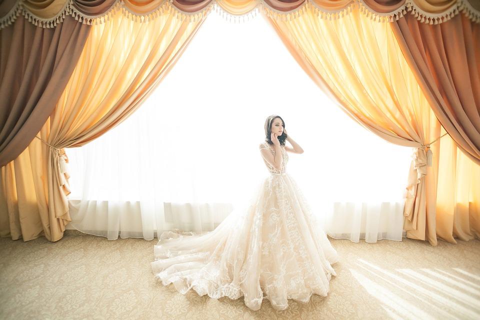 Consejos de belleza para las fotos de novia