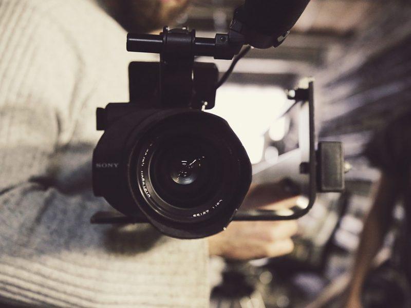 4 pasos para crear un proyecto audiovisual