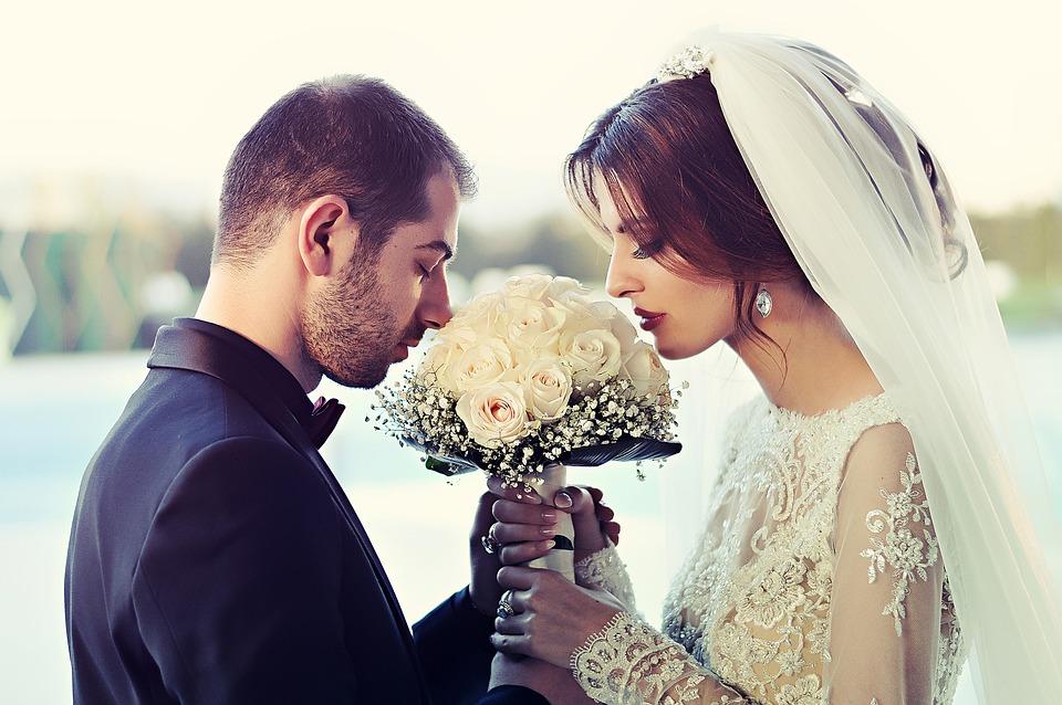 5 consejos para fotografiar el vestuario de boda