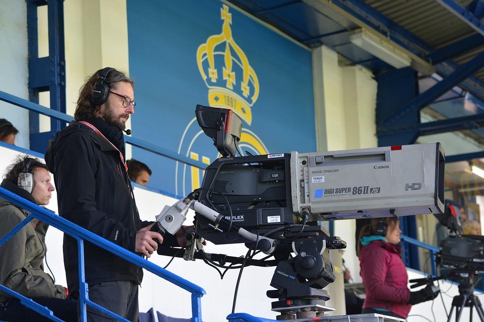 Cómo ser operador de cámara en Murcia