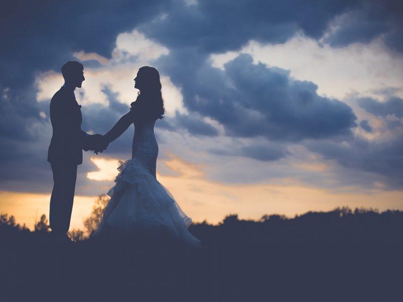 Qué es la cinematografía de boda