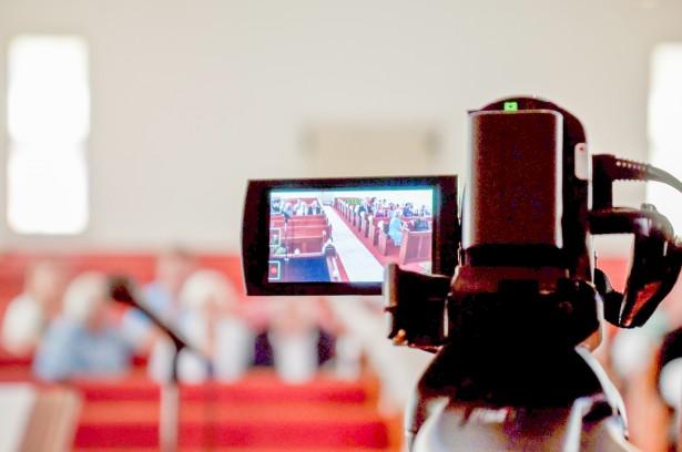 Cómo hacer un vídeo corporativo de cine