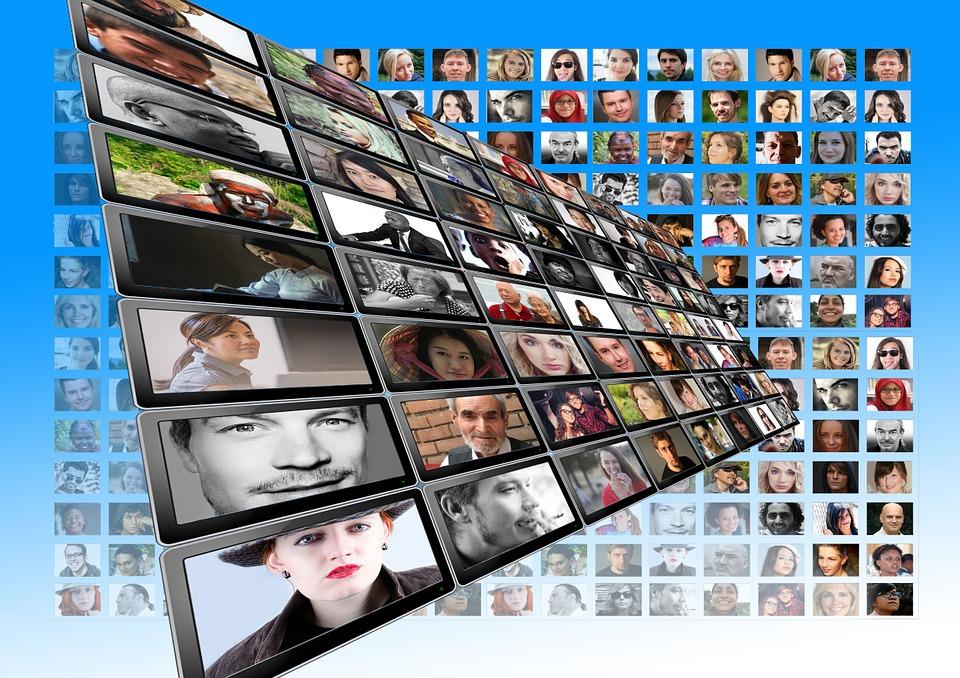 Qué es comunicación audiovisual