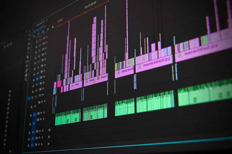 Secretos de edición de vídeo profesional