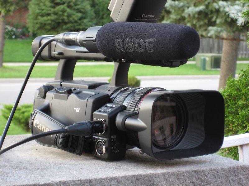 ENG camera: ¿Qué servicios presta Bamboo Audiovisual?