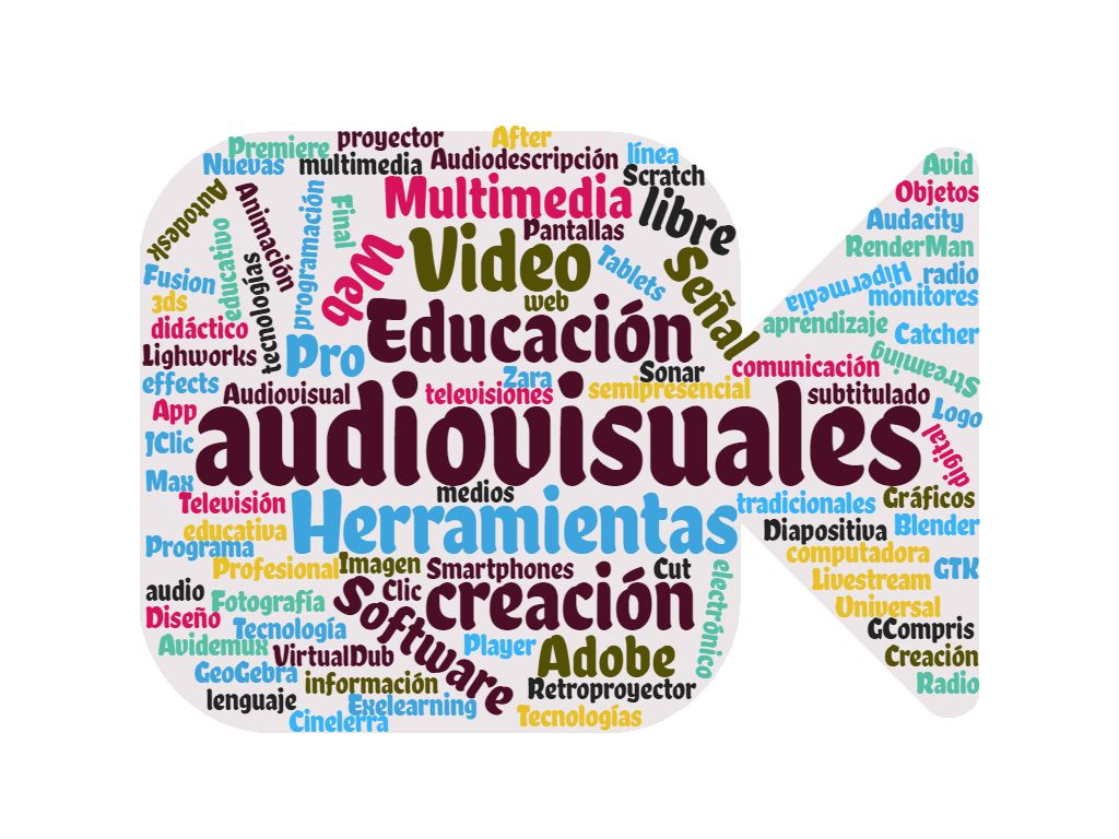Qué es el contenido audiovisual