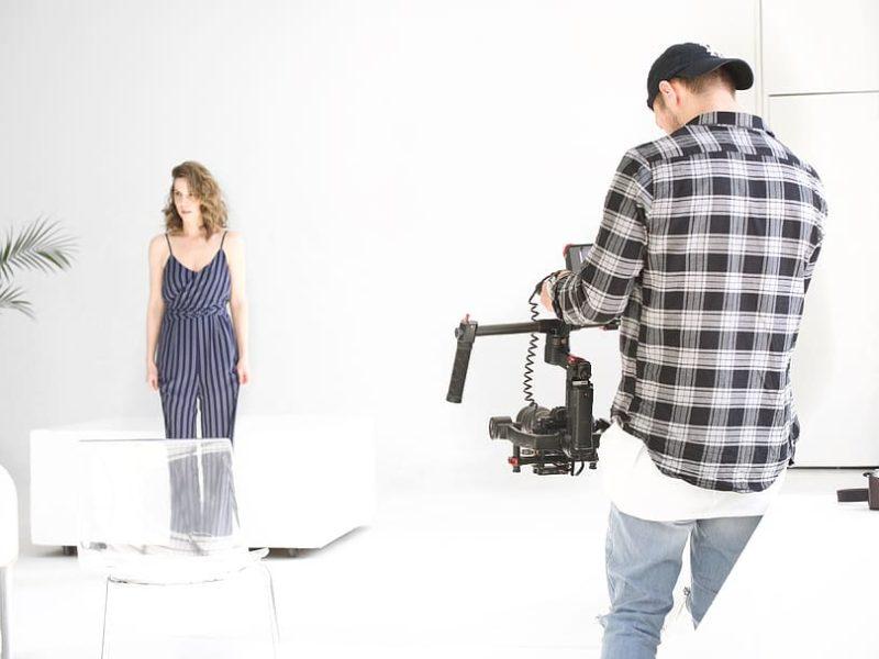 Cómo promocionar una empresa: los vídeos corporativos