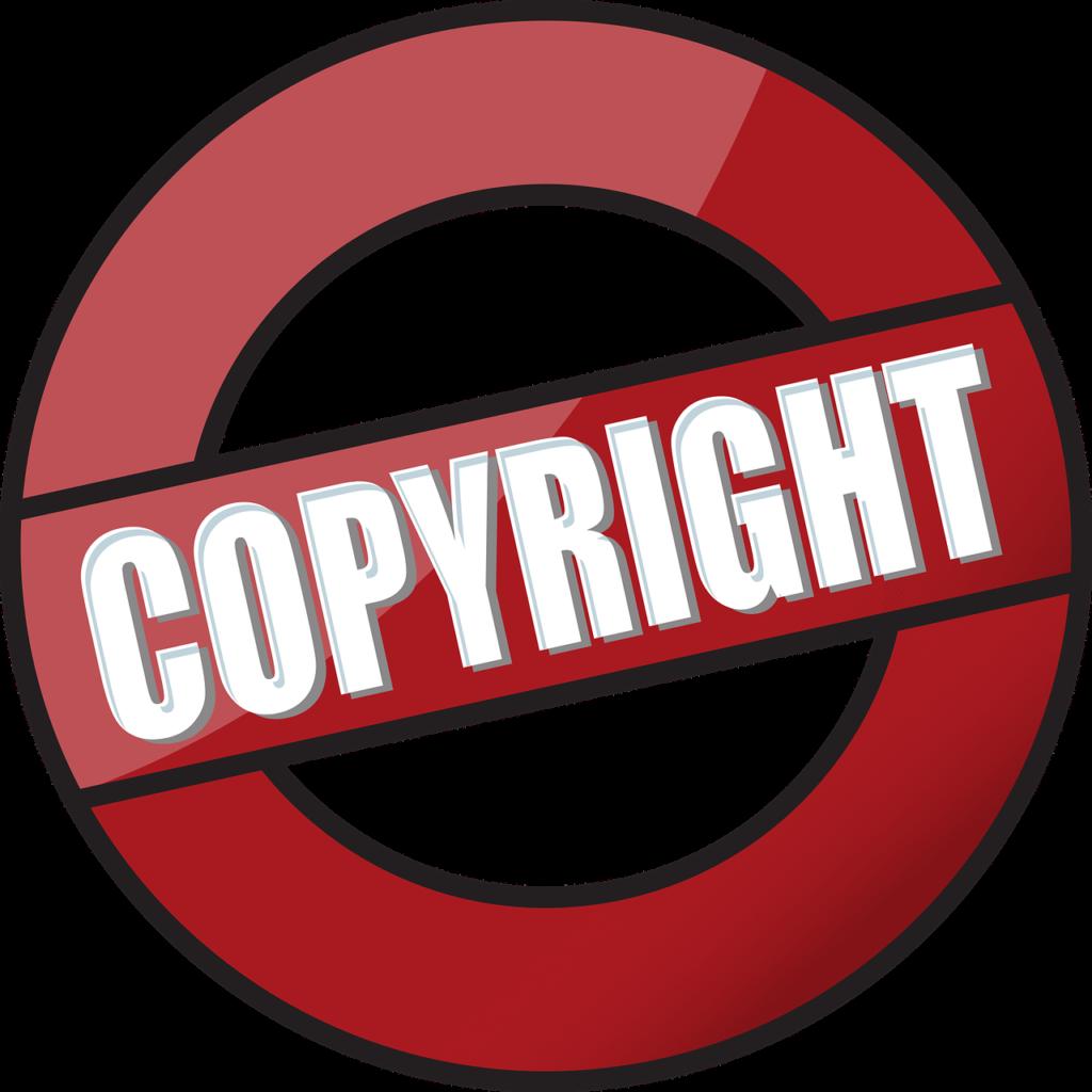Qué es un vídeo sin copyright