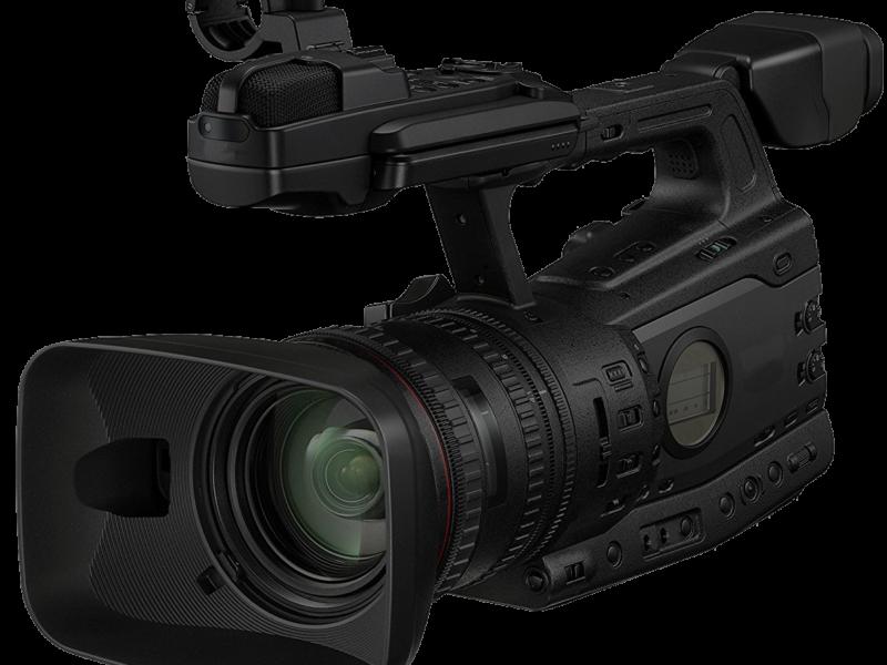 Diferencias entre cámaras de estudio y cámaras ENG