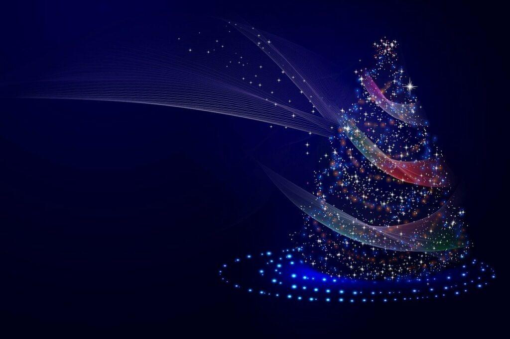 Navidad en streaming