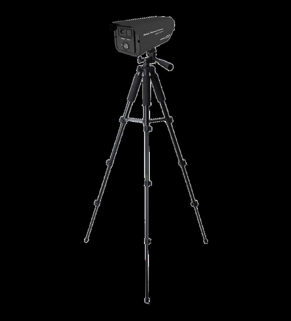 Qué es un trípode para cámara