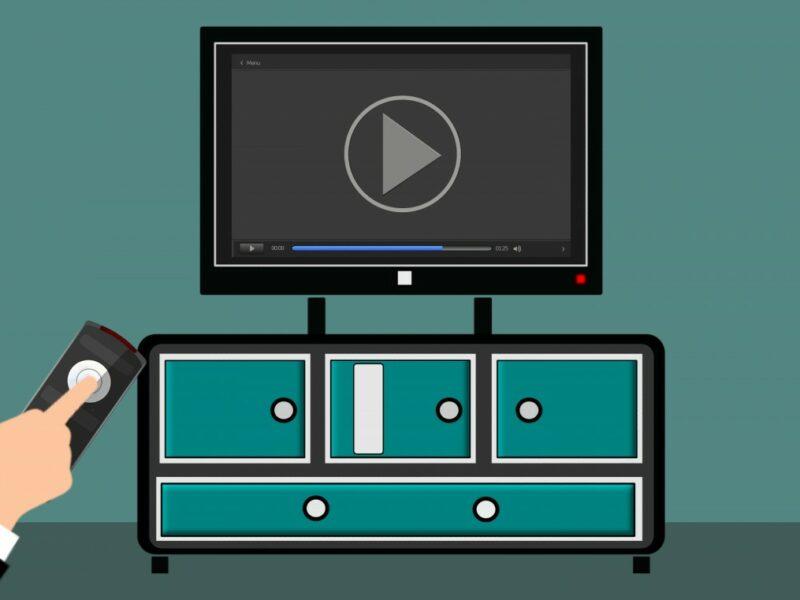 Streaming: cómo conectarse