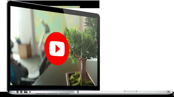 Productora audiovisual: el trabajo