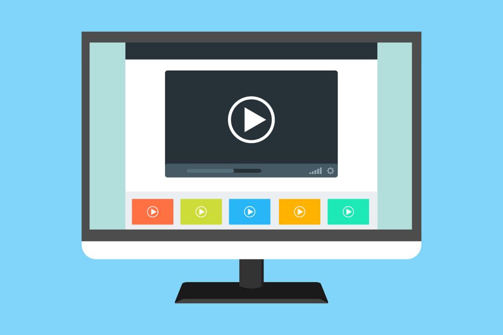 6 beneficios de los vídeos publicitarios