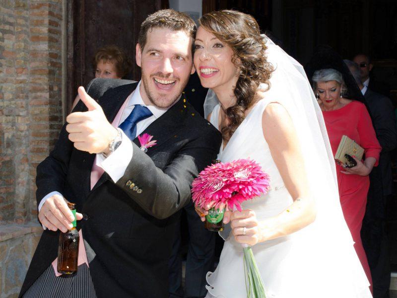 Consejos de maquillaje para el reportaje fotográfico de tu boda