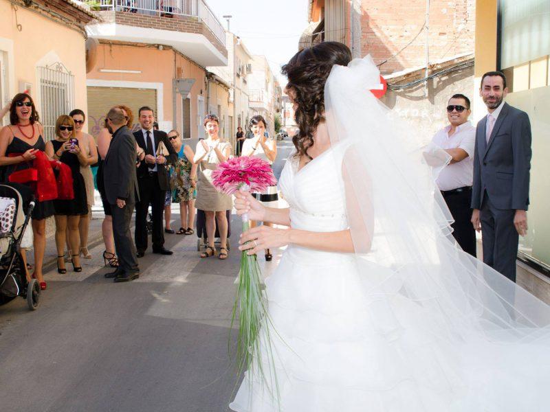Qué es el same day edit de una boda