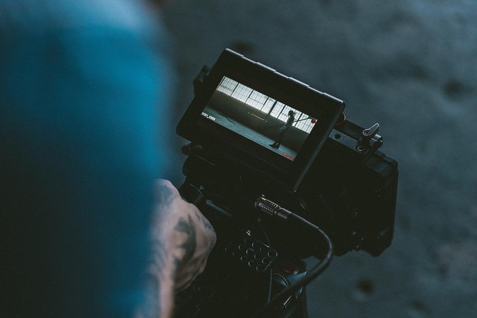 5 claves para realizar un vídeo corporativo eficiente