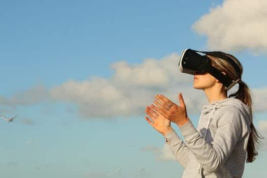 Streaming y realidad virtual: el futuro está aquí