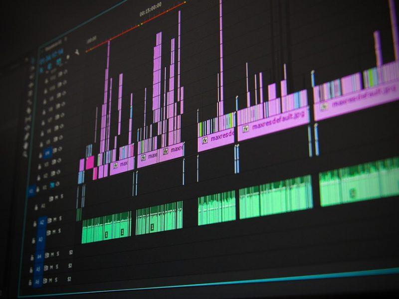 La importancia de la postproducción para un vídeo corporativo o publicitario