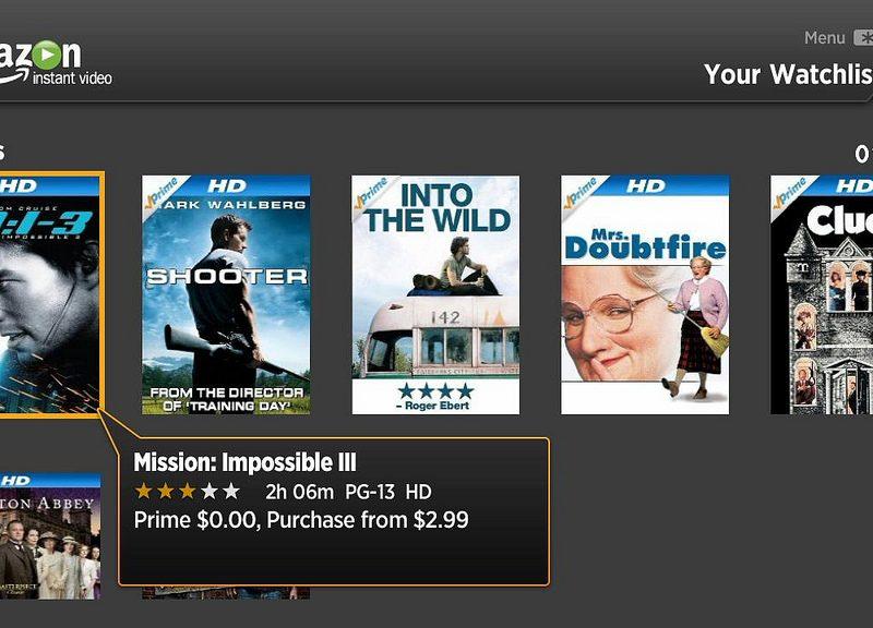 Los 3 mejores servicios de streaming del mundo
