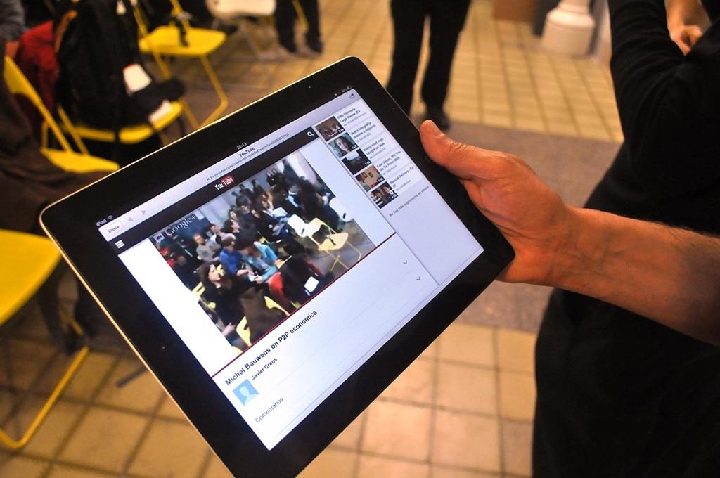 Cómo funciona el streaming multimedia
