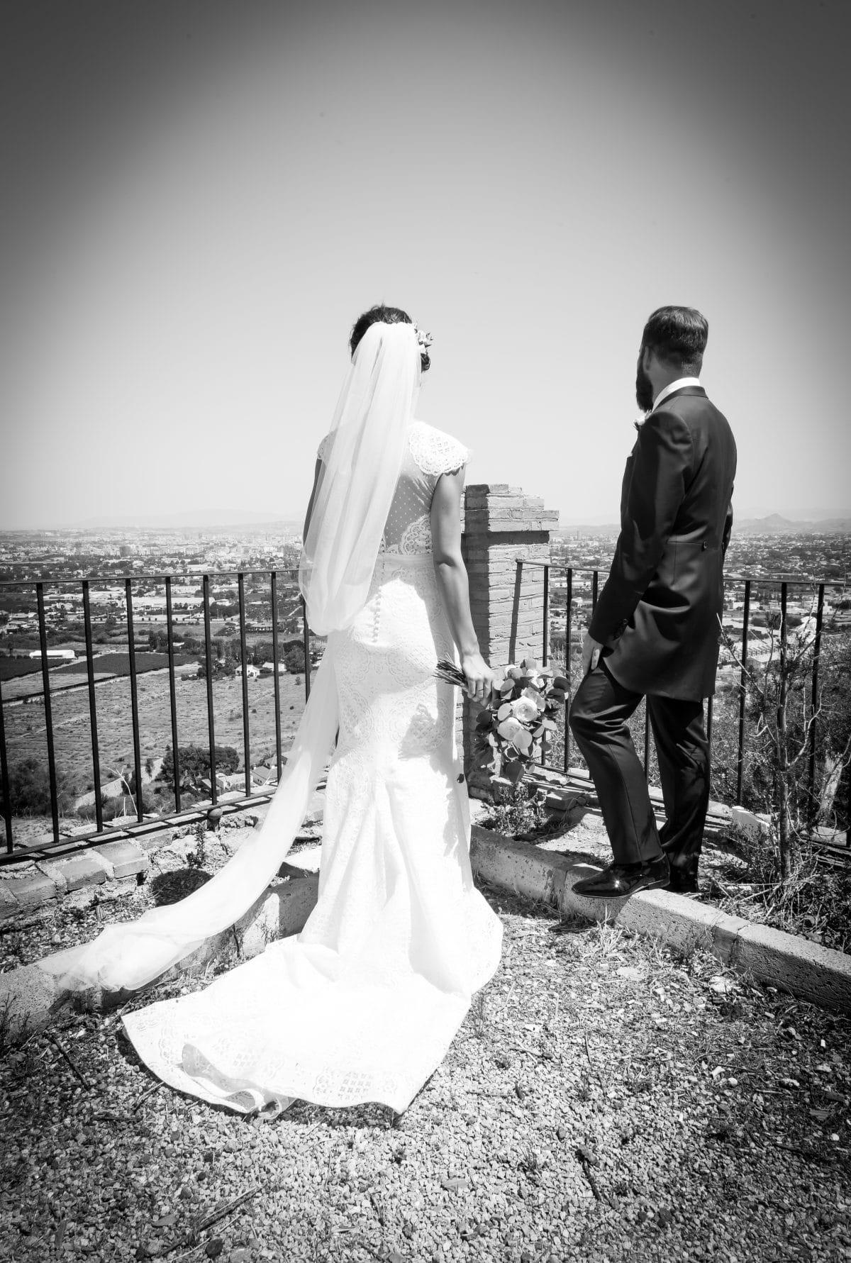Ideas para foto y vídeo para bodas