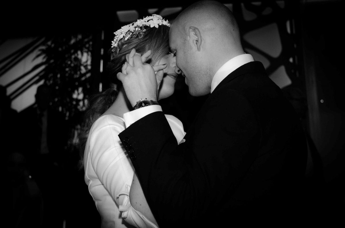 Filtros para fotos de boda interesantes