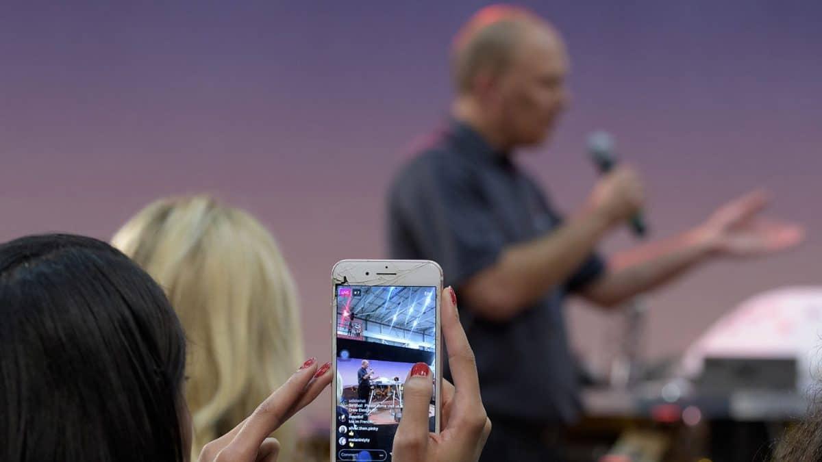 La importancia de la fotografía en eventos