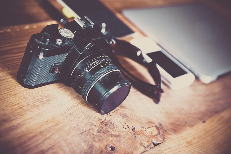 5 trucos para hacer la fotografía perfecta