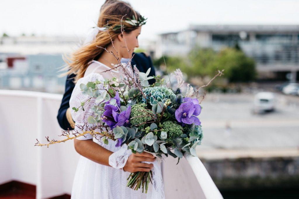 5 consejos para grabar bodas en primavera