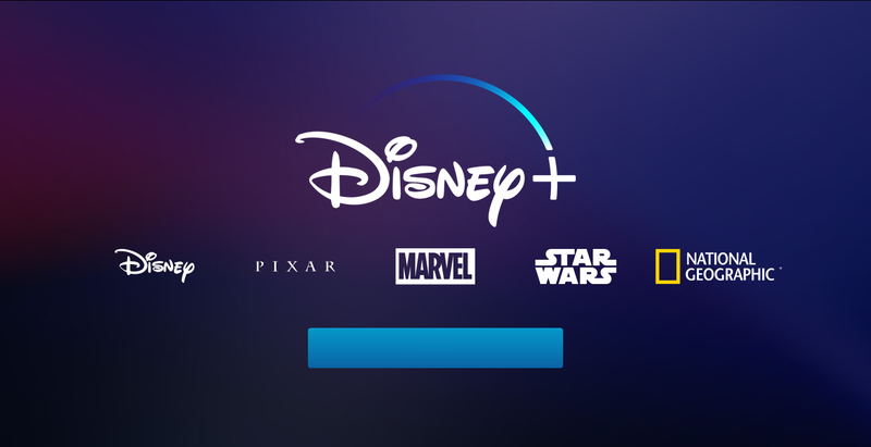 Así será Disney+, la nueva plataforma de contenidos en streaming
