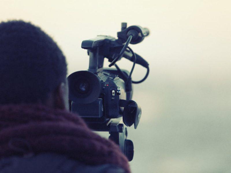 Qué hace un operador de cámara